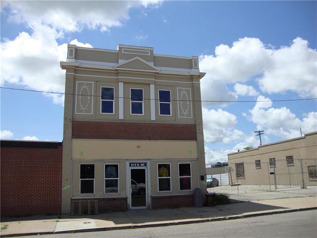 810 S 6th Street, St Joseph, MO 64501 (#2099175) :: HergGroup Kansas City