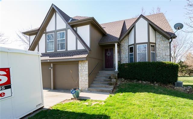16405 W 133rd Street, Olathe, KS 66062 (#2099304) :: Team Real Estate