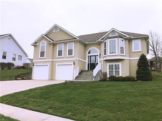 107 Deerfield Drive, Warrensburg, MO 64093 (#2099438) :: Edie Waters Network
