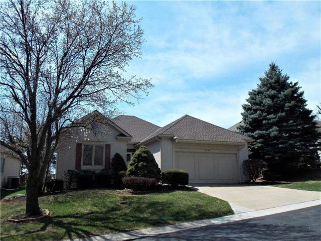7907 W 118TH Place, Overland Park, KS 66210 (#2099628) :: Char MacCallum Real Estate Group