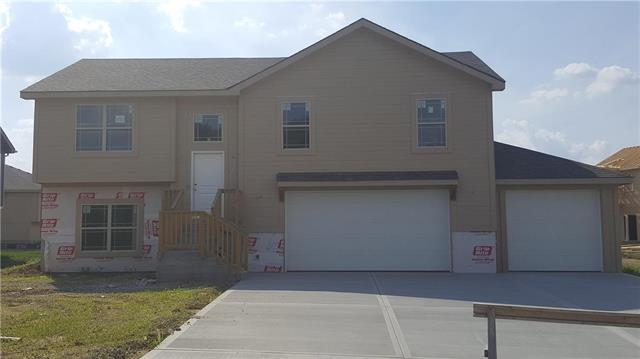 313 Fairview Circle, Platte City, MO 64079 (#2099669) :: Edie Waters Network