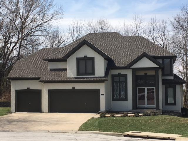 8105 NW Redbud Court, Parkville, MO 64152 (#2099704) :: Tradition Home Group