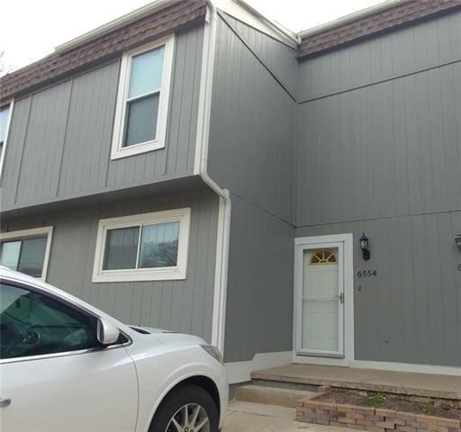 6554 Halsey Street, Shawnee, KS 66216 (#2099810) :: NestWork Homes