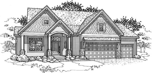 25875 W 96th Terrace, Lenexa, KS 66227 (#2100083) :: Char MacCallum Real Estate Group