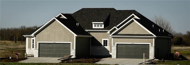 16465 Blair Street, Gardner, KS 66030 (#2100121) :: Char MacCallum Real Estate Group
