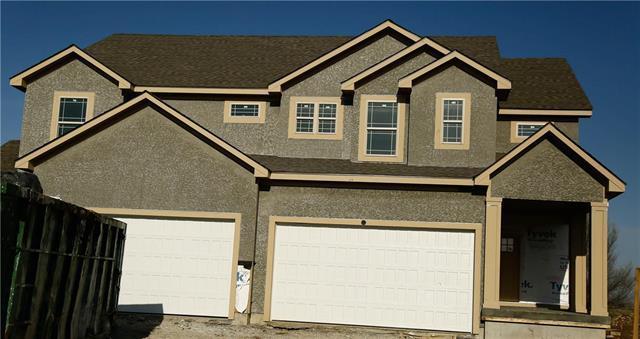 16415 Blair Street, Gardner, KS 66030 (#2100192) :: Char MacCallum Real Estate Group