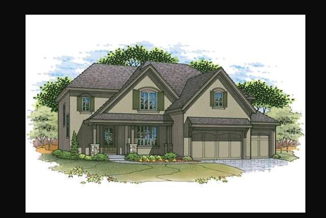 20730 W 68th Street, Shawnee, KS 66218 (#2100193) :: No Borders Real Estate
