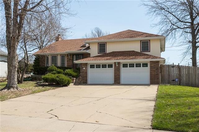 3109 S 14th Street, Leavenworth, KS 66048 (#2100340) :: Team Real Estate