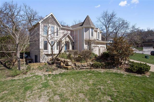 6712 Mill Creek Road, Shawnee, KS 66217 (#2100577) :: Char MacCallum Real Estate Group