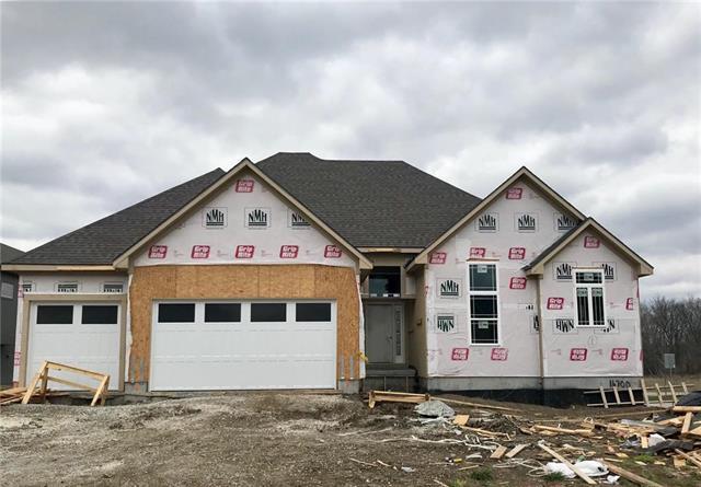 16700 Haskins Street, Overland Park, KS 66221 (#2100729) :: Char MacCallum Real Estate Group