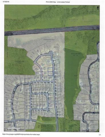 8262 Primrose Street, Desoto, KS 66018 (#2100731) :: Edie Waters Network