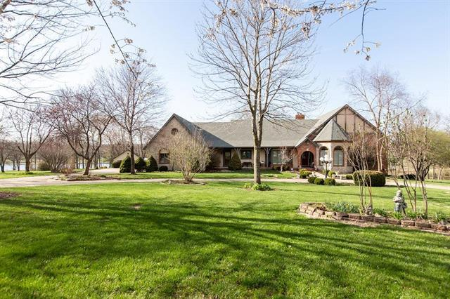 24812 Timberlake Trail, Greenwood, MO 64034 (#2102046) :: Edie Waters Network