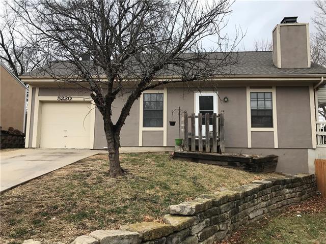 5220 Knox Avenue, Merriam, KS 66203 (#2102057) :: Team Real Estate