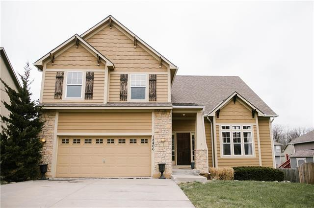 18406 E 19th Terrace, Independence, MO 64057 (#2102247) :: Edie Waters Network