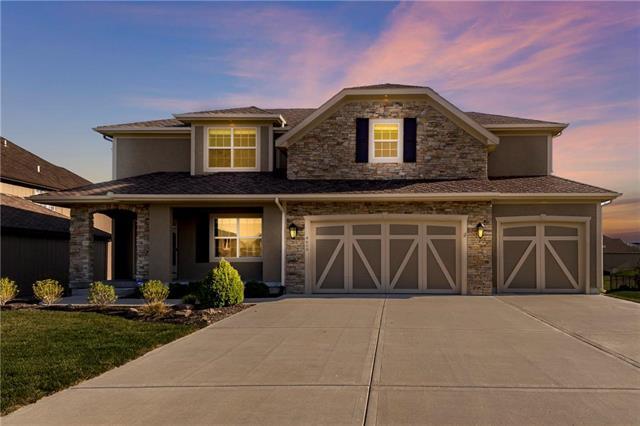 4609 NW Montebella Drive, Riverside, MO 64150 (#2102265) :: Edie Waters Network