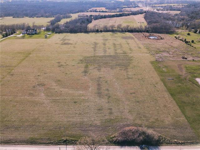 Lot 6 Spring Valley Road, Louisburg, KS 66053 (#2102373) :: The Tina Team
