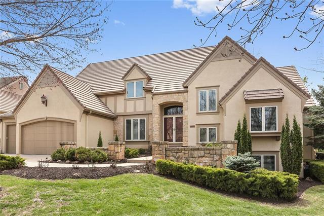 2111 W 116th Street, Leawood, KS 66211 (#2102421) :: Char MacCallum Real Estate Group