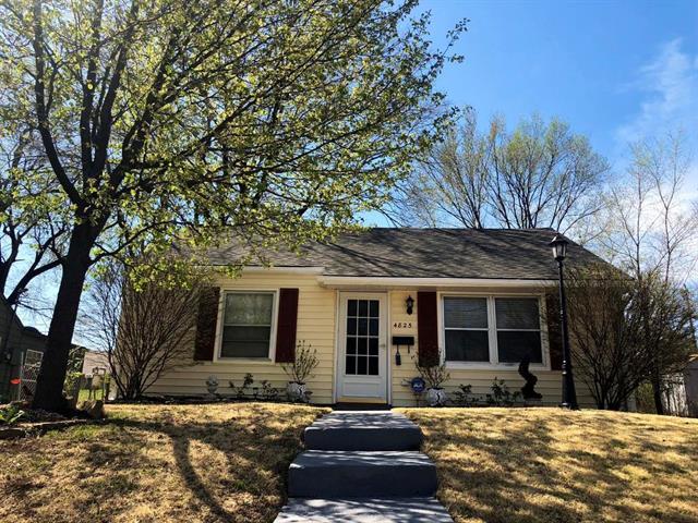 4825 Locust Avenue, Kansas City, KS 66106 (#2102440) :: NestWork Homes