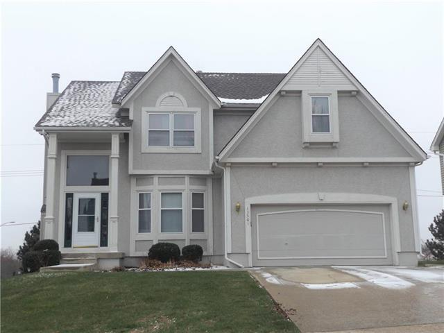 13501 W 115th Street, Olathe, KS 66062 (#2102460) :: The Shannon Lyon Group - ReeceNichols