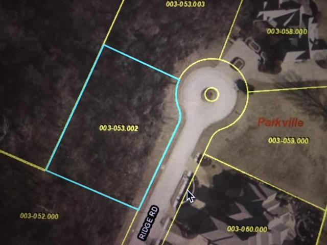Lot 78 Ridge Road, Parkville, MO 64512 (#2102509) :: The Gunselman Team