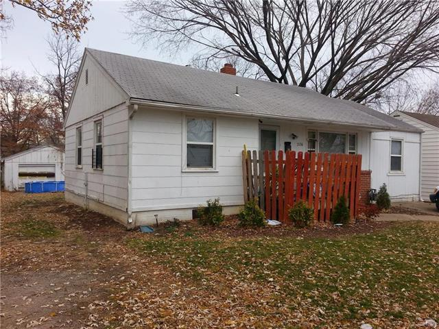 2130 Maddi Avenue, Kansas City, MO 64132 (#2102578) :: Edie Waters Network
