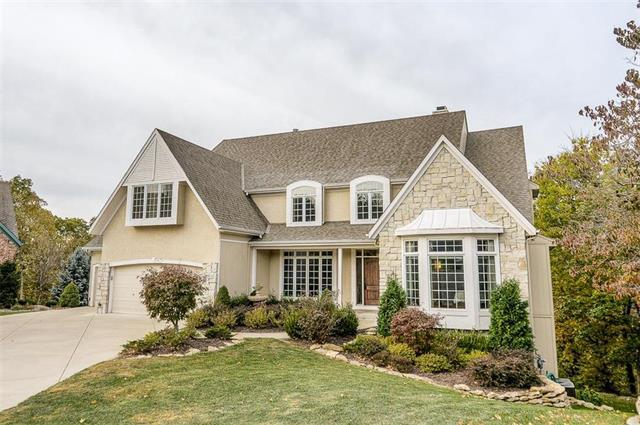 6704 NW Monticello Terrace, Parkville, MO 64152 (#2102584) :: The Shannon Lyon Group - ReeceNichols
