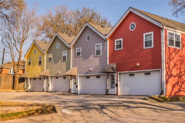 503 Holmes Street 2-B, Kansas City, MO 64106 (#2102642) :: NestWork Homes