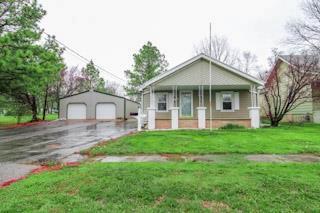 1028 Chestnut Street, Osawatomie, KS 66064 (#2102690) :: Kedish Realty Group at Keller Williams Realty