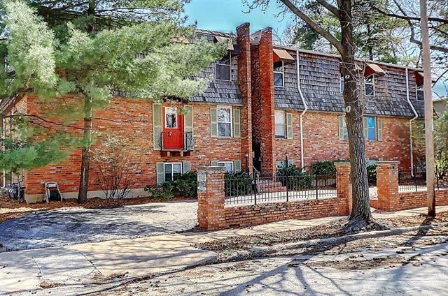 4333 Jarboe #12 Street, Kansas City, MO 64111 (#2102900) :: NestWork Homes