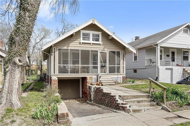 4105 Adams Street, Kansas City, KS 66103 (#2102992) :: NestWork Homes