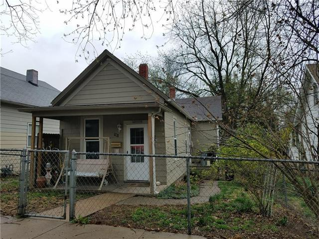 781 Pottawatomie Street, Leavenworth, KS 66048 (#2103064) :: Kedish Realty Group at Keller Williams Realty