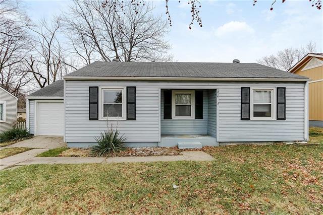 1216 NE 43rd Terrace, Kansas City, MO 64116 (#2103103) :: Kedish Realty Group at Keller Williams Realty