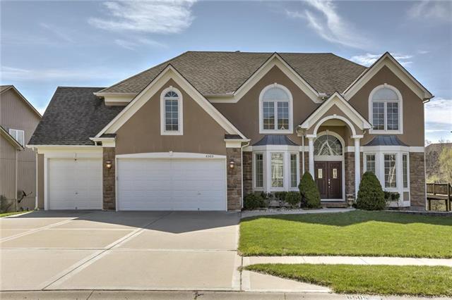 6505 N Cypress Avenue, Kansas City, MO 64119 (#2103104) :: Kedish Realty Group at Keller Williams Realty