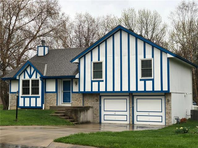 3601 Winchester Drive, Leavenworth, KS 66048 (#2103125) :: The Shannon Lyon Group - ReeceNichols
