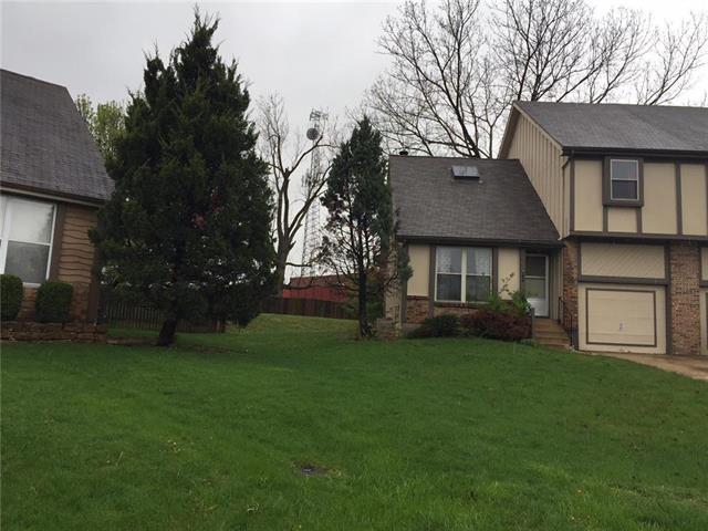 9527 W 78th Street, Overland Park, KS 66204 (#2103189) :: NestWork Homes