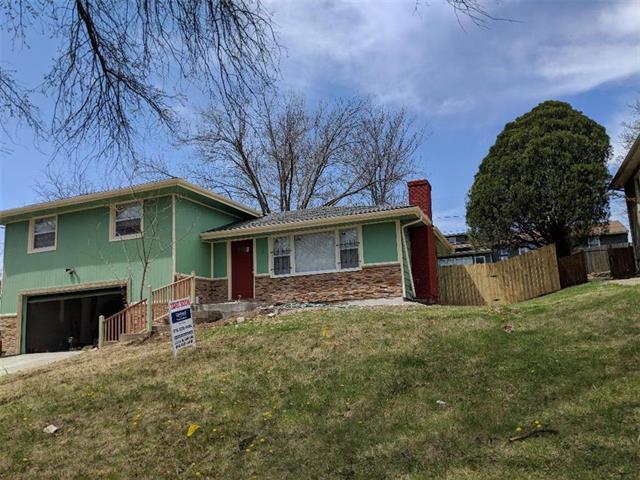 5510 Agnes Avenue, Kansas City, MO 64130 (#2103247) :: NestWork Homes