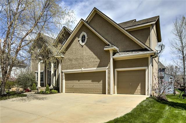 10730 W 143rd Terrace, Overland Park, KS 66221 (#2103248) :: NestWork Homes