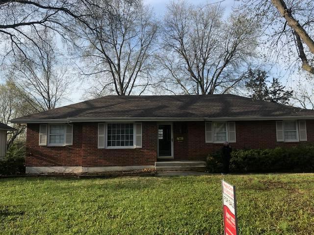 11609 E 62nd Street, Kansas City, MO 64133 (#2103255) :: NestWork Homes