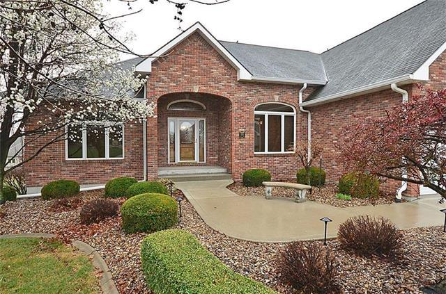 309 Aquila Drive, Cameron, MO 64429 (#2103303) :: NestWork Homes