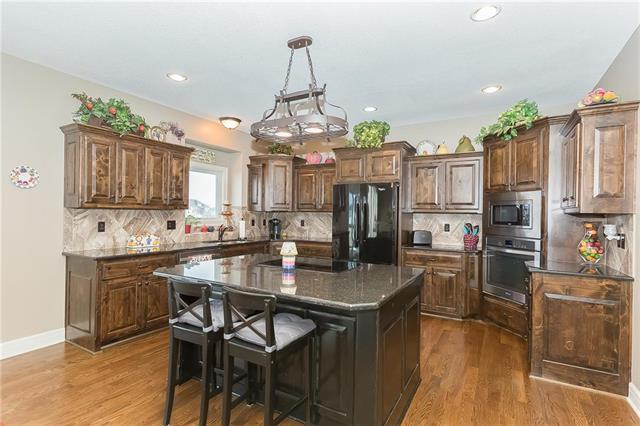 212 Old Trail Run N/A, Kearney, MO 64060 (#2103311) :: NestWork Homes