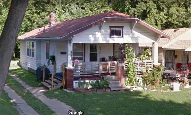 1966 N 31st Street, Kansas City, KS 66104 (#2103565) :: Edie Waters Network