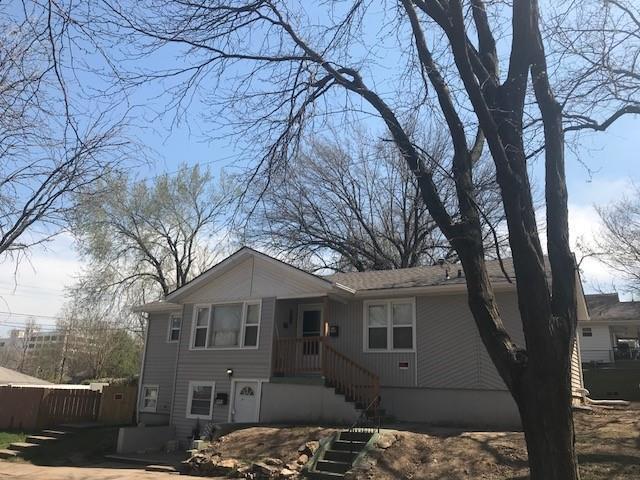 6003 Norledge Avenue, Kansas City, MO 64123 (#2103664) :: Edie Waters Network