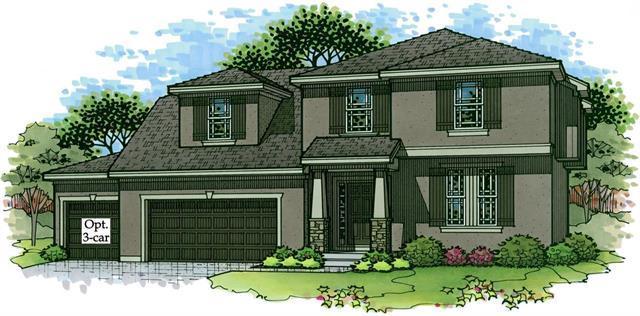 19610 W 197th Terrace, Spring Hill, KS 66083 (#2103870) :: Edie Waters Network