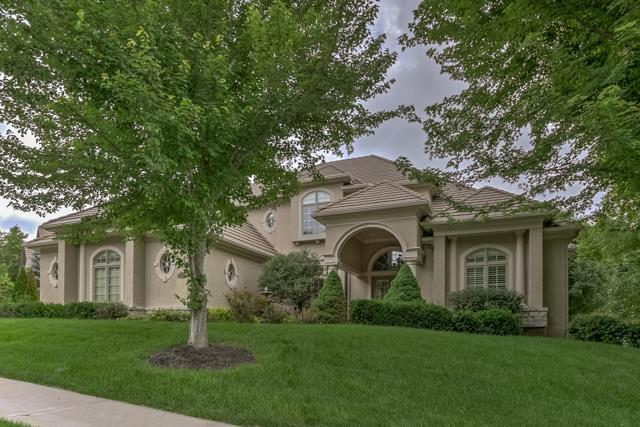 6757 N National Drive, Parkville, MO 64152 (#2103975) :: The Gunselman Team
