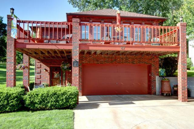 87 Dockside Drive, Lake Tapawingo, MO 64015 (#2104120) :: The Shannon Lyon Group - ReeceNichols