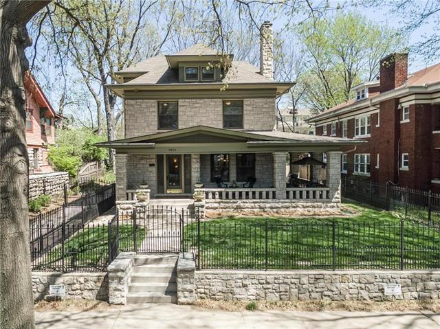 3825 Campbell Street, Kansas City, MO 64109 (#2104427) :: Edie Waters Network