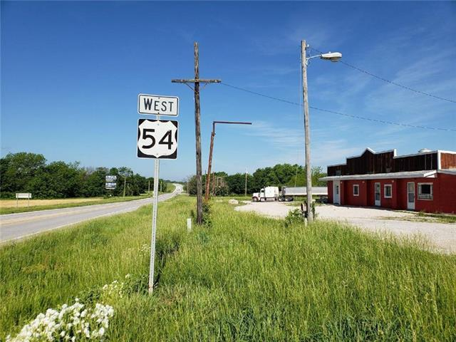 2941 E 54 Highway, Nevada, MO 64741 (#2104455) :: No Borders Real Estate