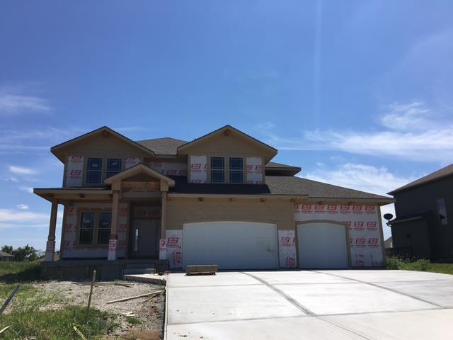 20323 W 79th Terrace, Shawnee, KS 66218 (#2104539) :: Edie Waters Network