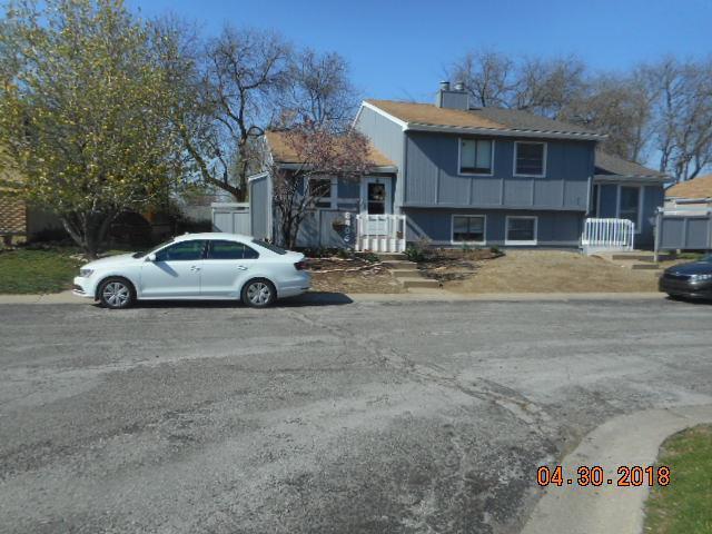 8406 Lane Place, Raytown, MO 64138 (#2104729) :: The Gunselman Team