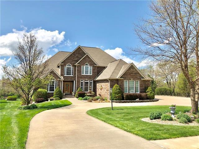 3808 Corinth Court, St Joseph, MO 64506 (#2104745) :: Char MacCallum Real Estate Group